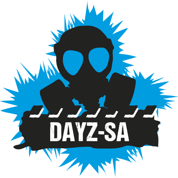 Youtube clipart dayz. Support us sa community