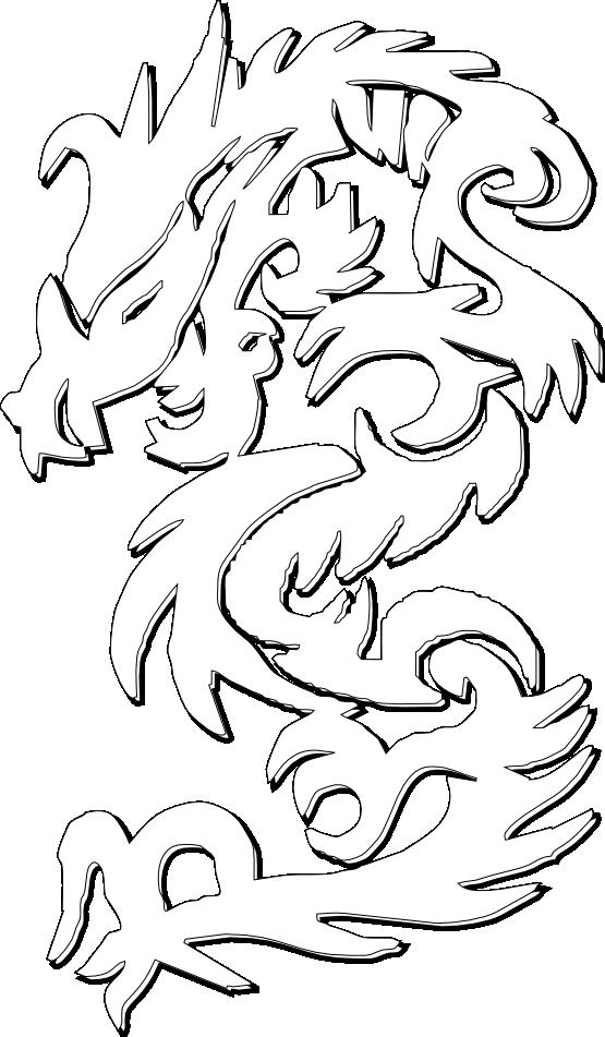 Youtube clipart dragon. Clipartist net clip art