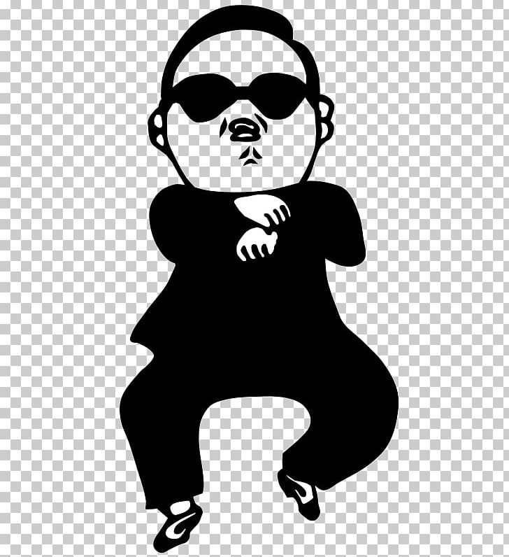Youtube clipart fashion. Gangnam style png art