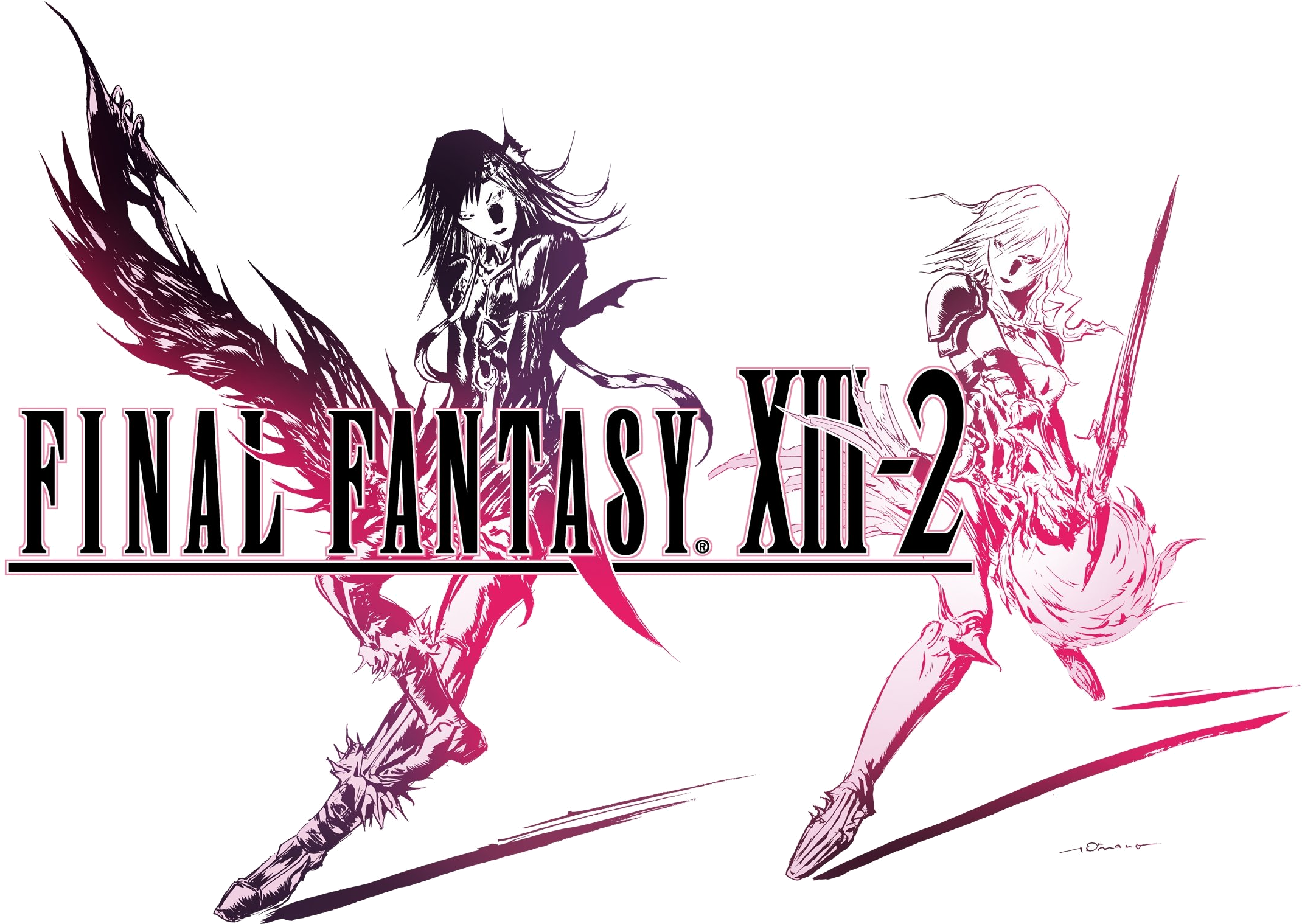 Youtube clipart final fantasy. Rpg all things xiii