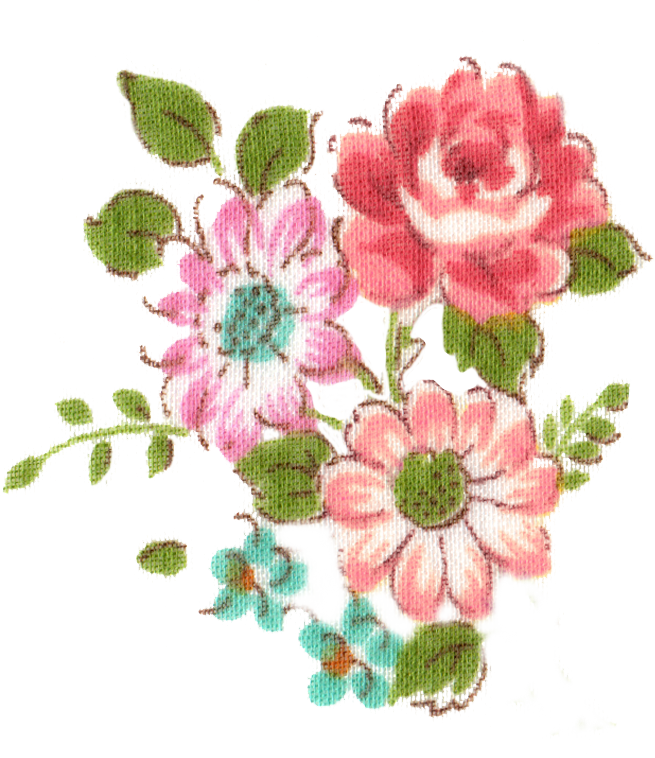 Youtube clipart flower. Floral bunch clip art