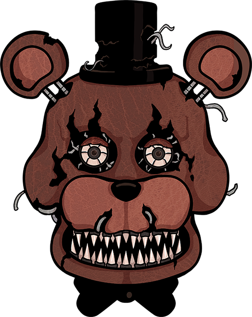 Five nights at freddy. Youtube clipart fnaf