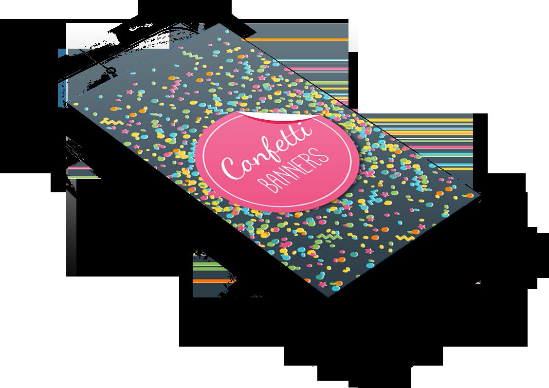 Banner maker free easy. Youtube clipart glitter
