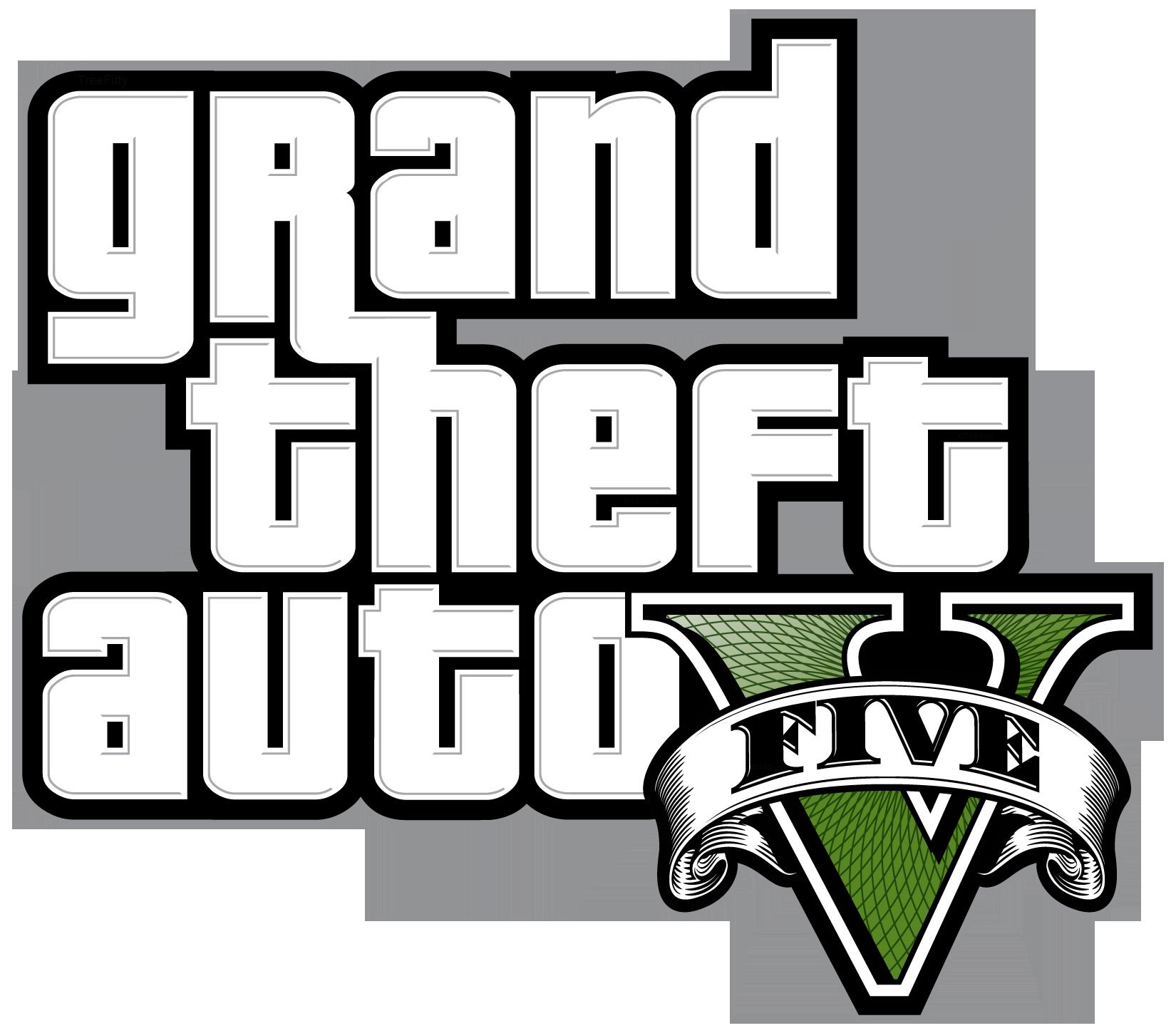Grand theft auto the. Youtube clipart gta 5