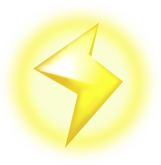 Youtube clipart lightning. Which mario kart character