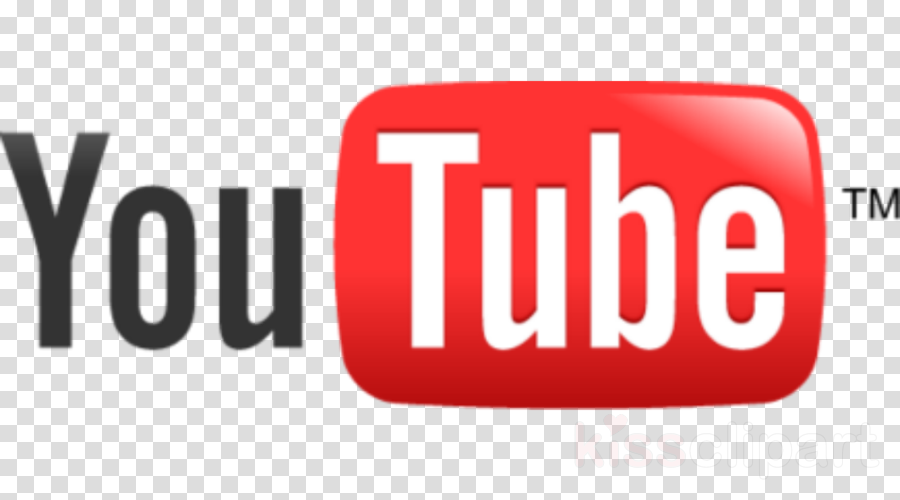Youtube clipart logo. Text product transparent
