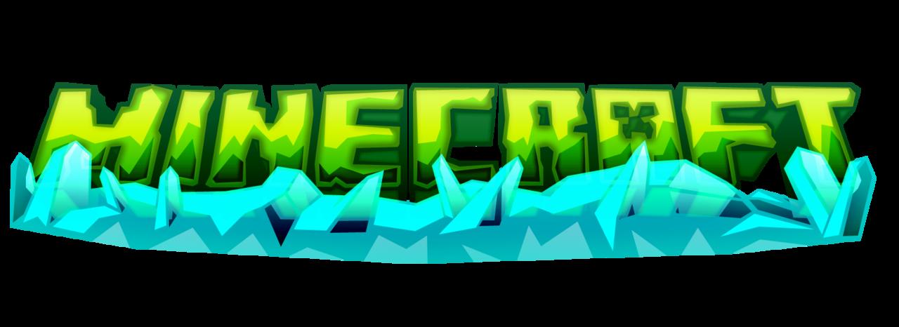 Logos . Youtube clipart minecraft