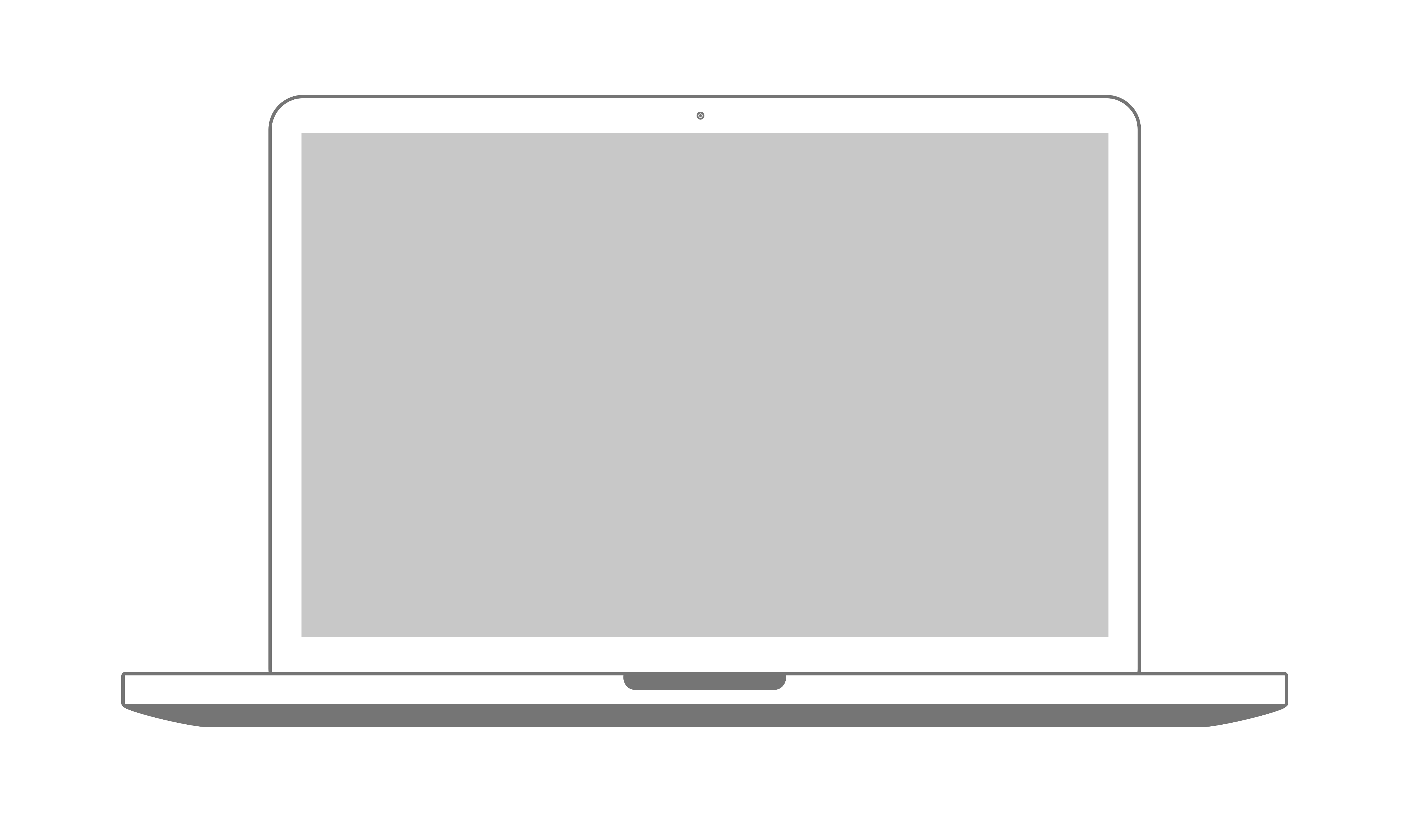 Youtube clipart minimalist. Apple products minimal wireframe