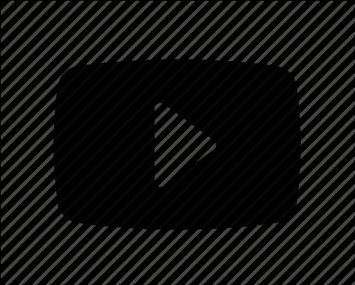 Youtube clipart movie. Film media music play