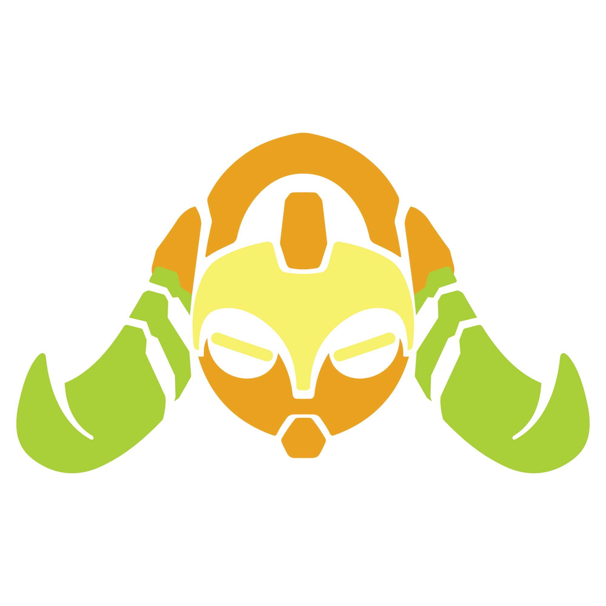 Image result for orisa overwatch icon