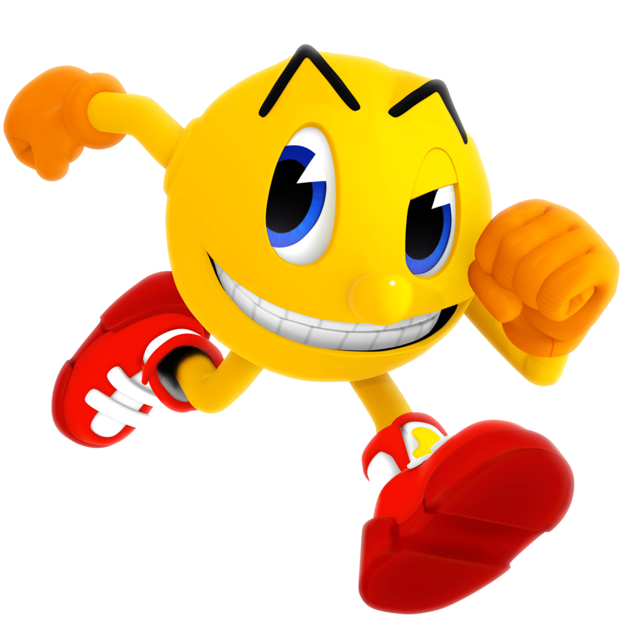 Pac man ghostly adventure. Youtube clipart pacman