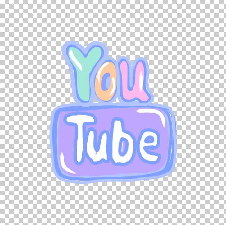 Youtube clipart pastel. Logo png blog blue