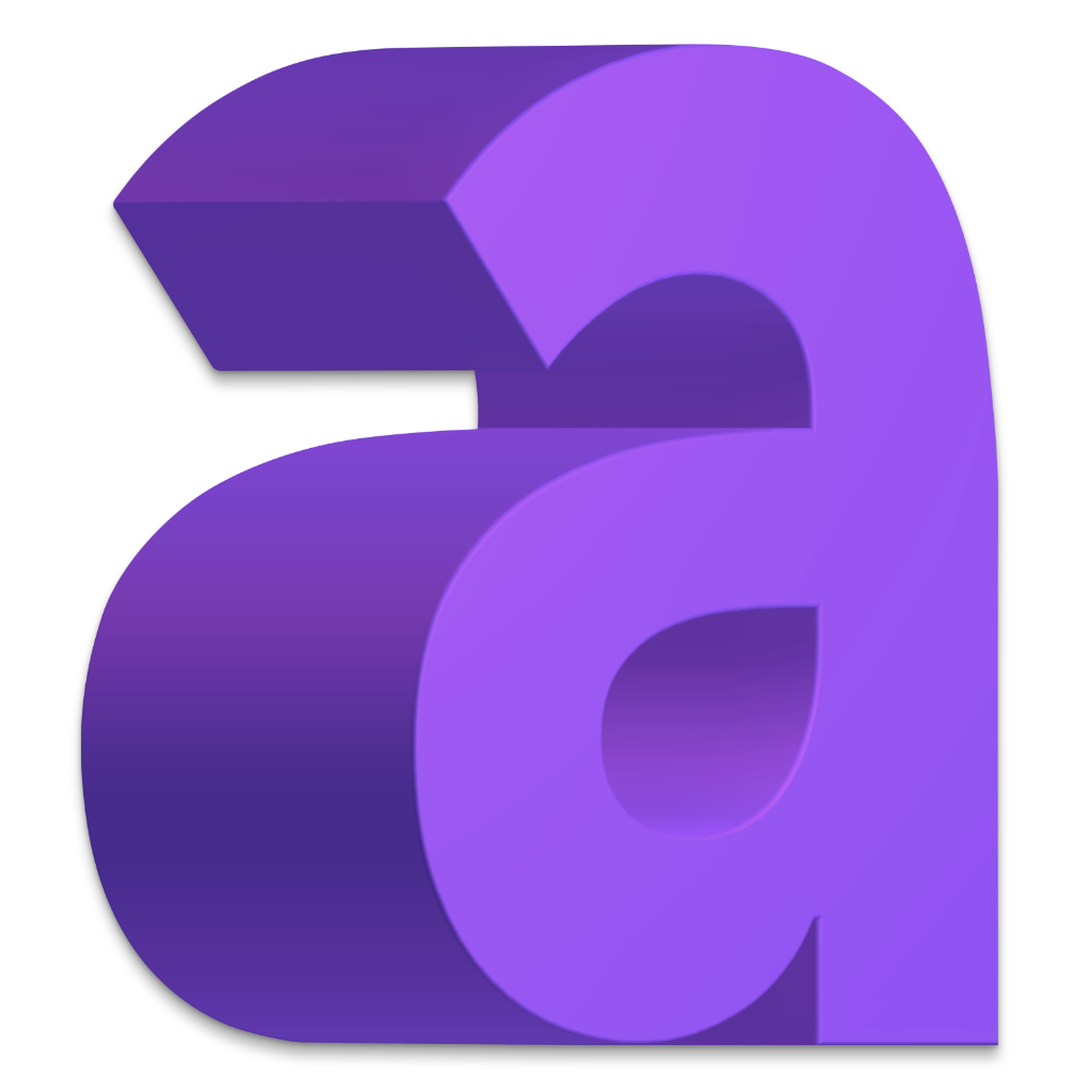 Youtube clipart purple. Art text for mac