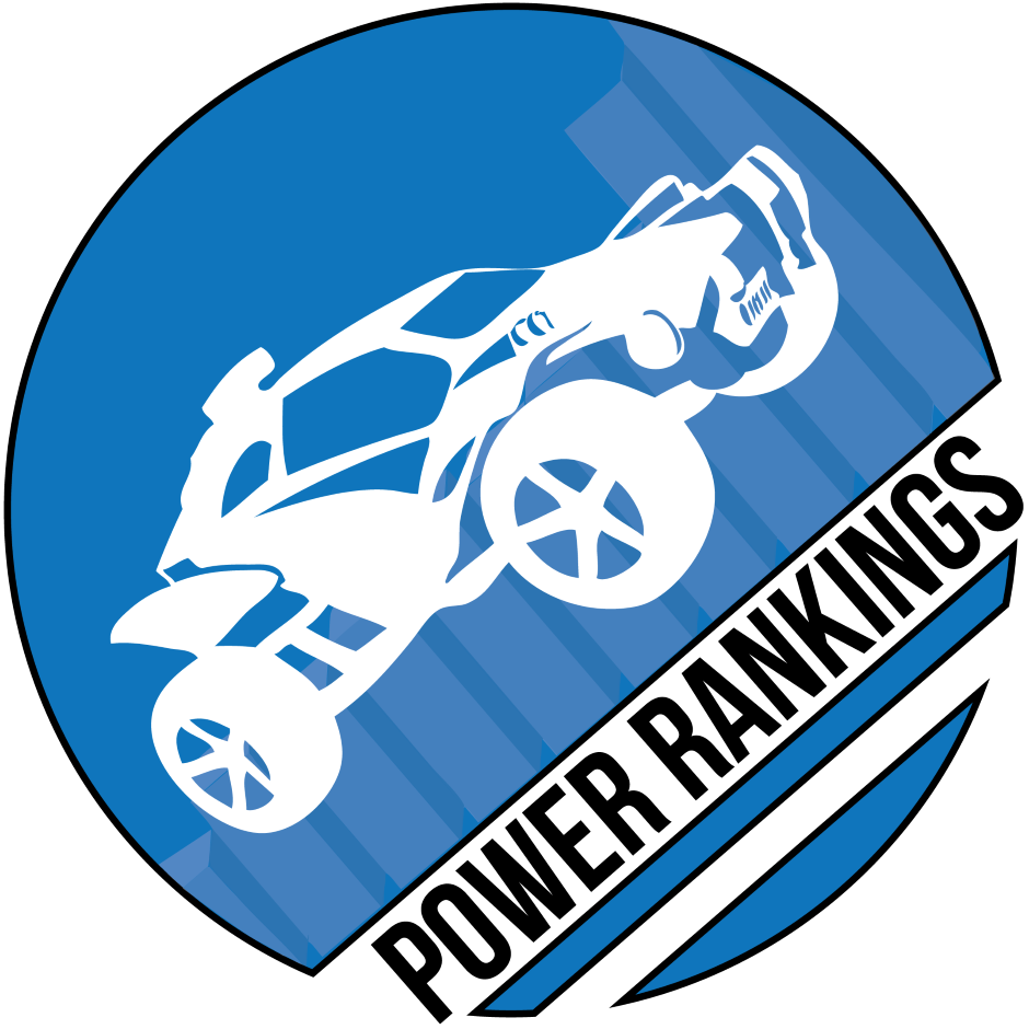 Central garage power ranking. Youtube clipart rocket league
