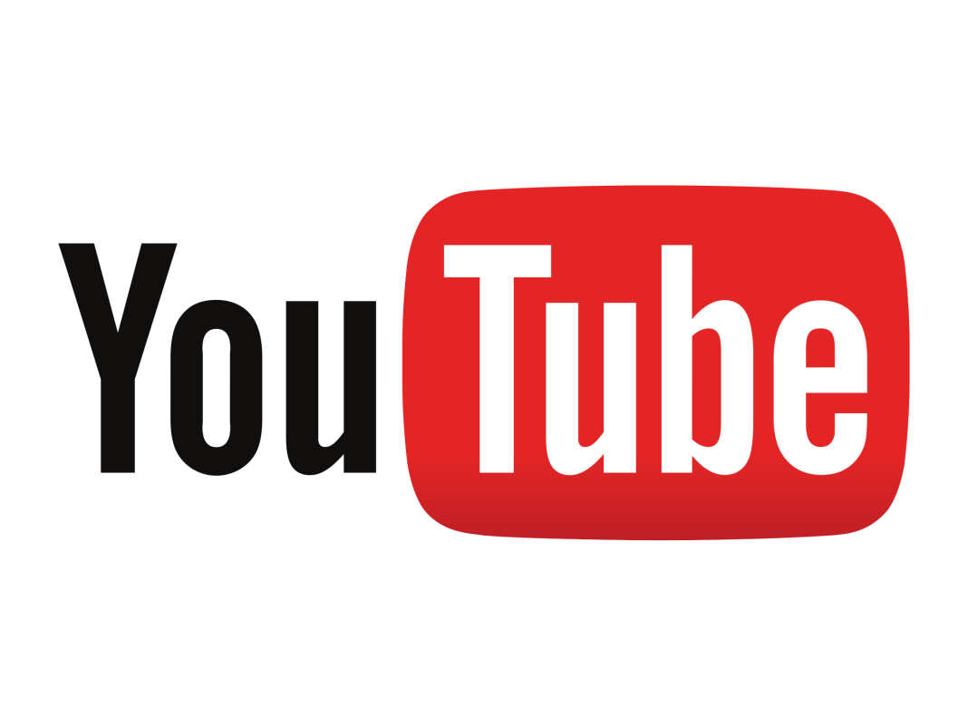 Youtube clipart space. Banner size guide for