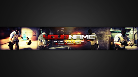 channel art templates. Youtube clipart sports
