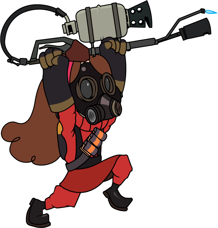Youtube clipart tf2. Do you believe in