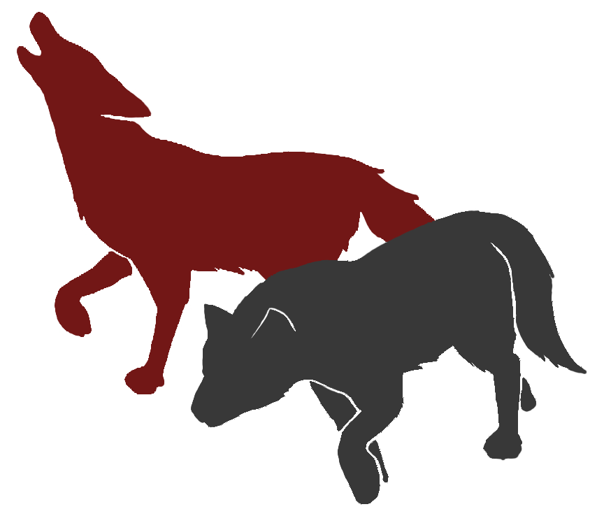 Pack of wolves awesome. Youtube clipart wolf