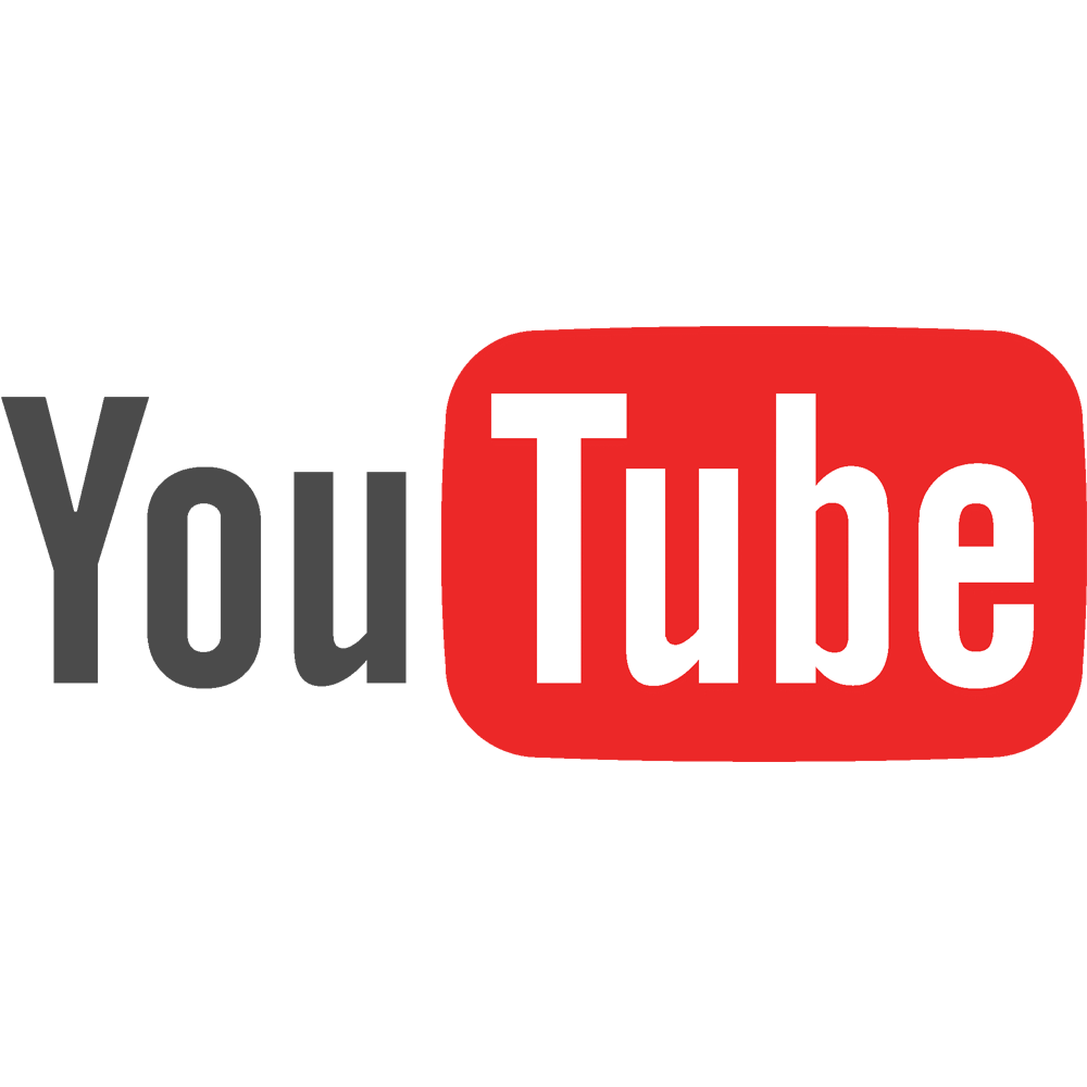 Youtube images png. Free download logo