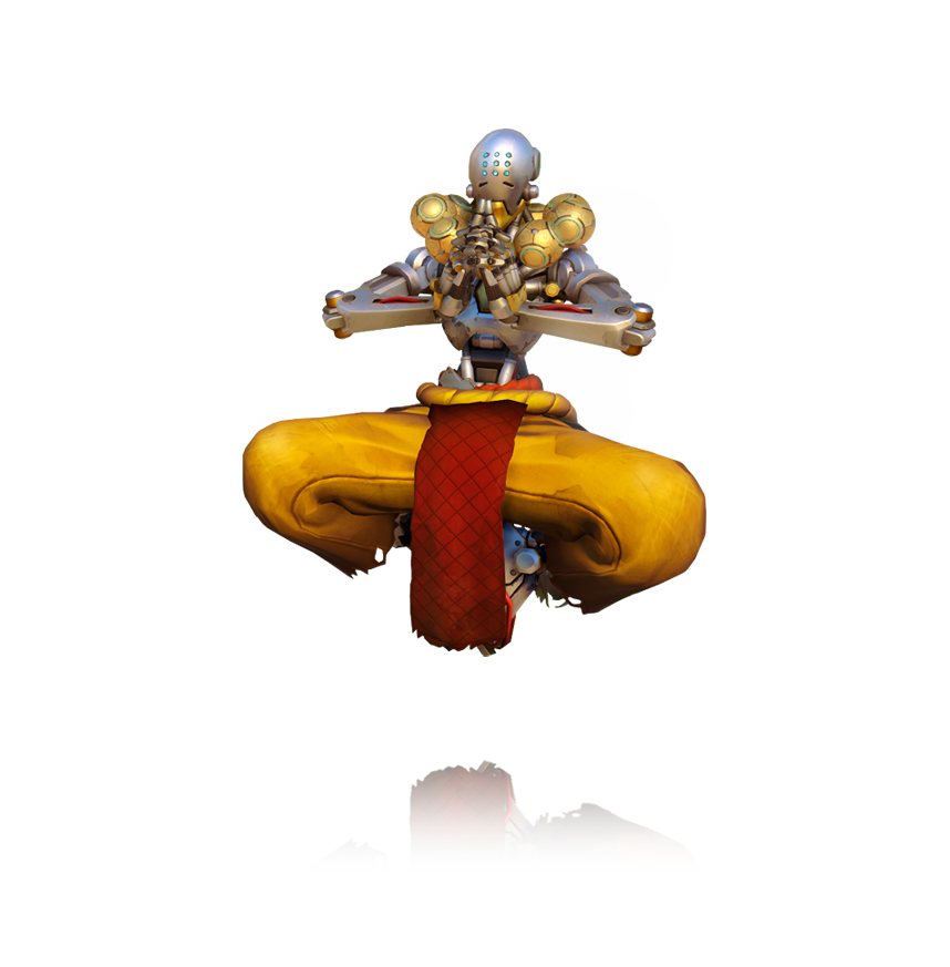 Render by popokupingupop on. Zenyatta overwatch png
