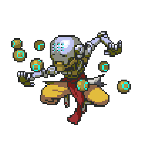 Zenyatta overwatch png. Image pixel wiki fandom
