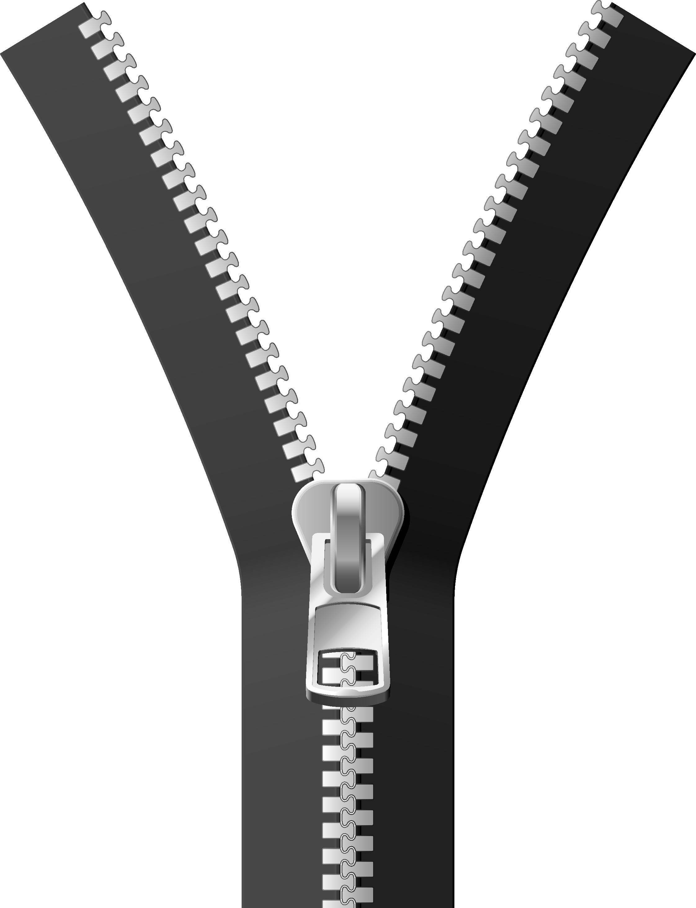 Zipper clipart chain. Drawing clip art transprent