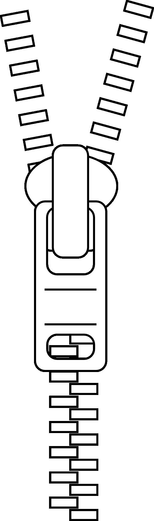 Zipper clipart clip art.  collection of zip