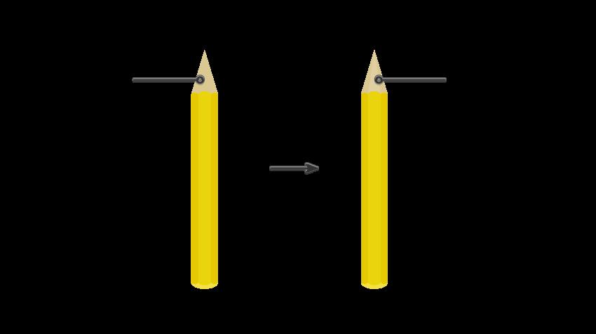 How to create school. Zipper clipart illustrator