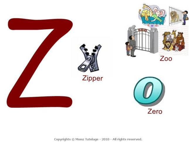 Zipper clipart z word. X free clip art
