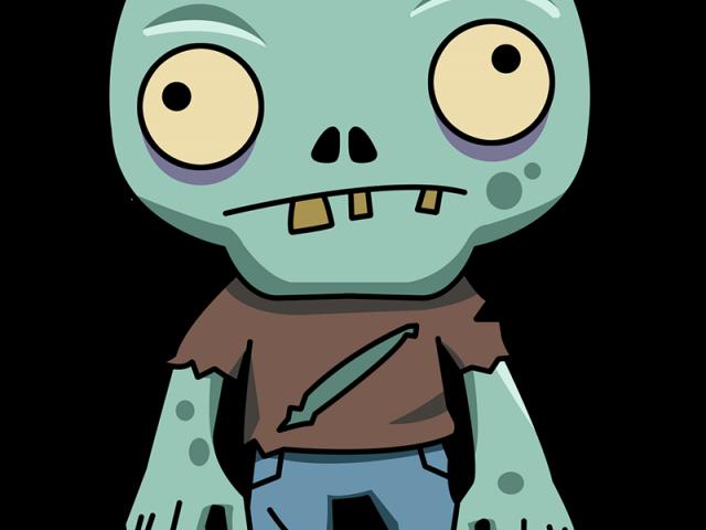 Cartoon snails free download. Zombie clipart boy