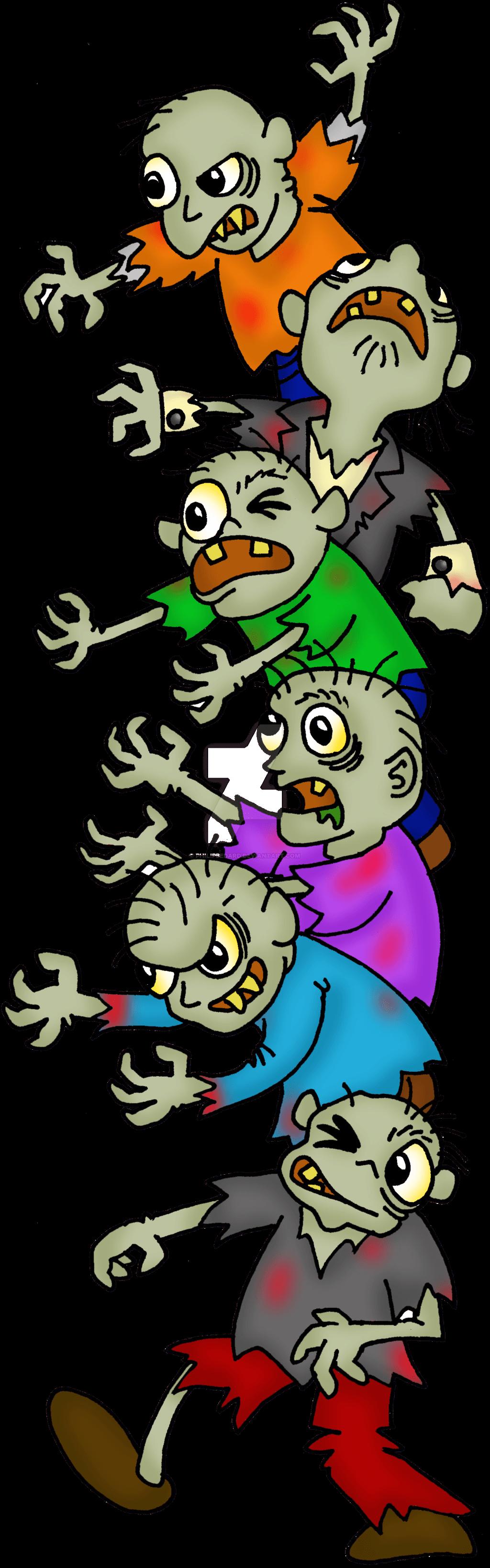 Plants vs zombies it. Zombie clipart call duty