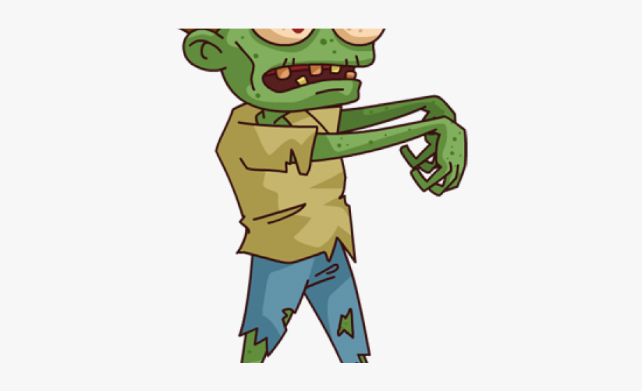 Zombie clipart carton. Picture clip art cliparts