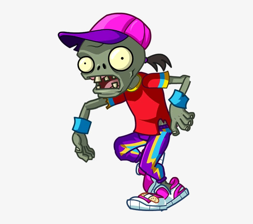 Zombie clipart dancing zombie. Just released the newest