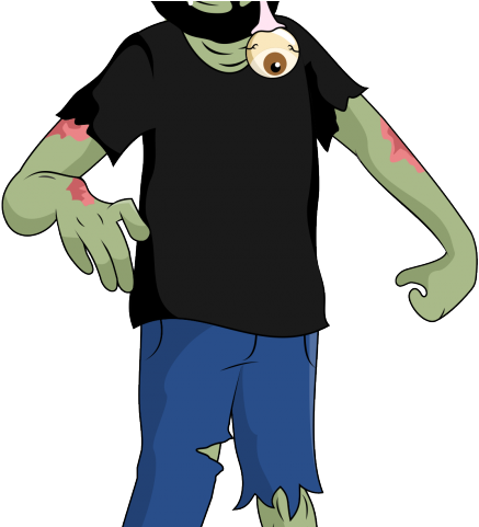 Zombie clipart dancing zombie. Gif png