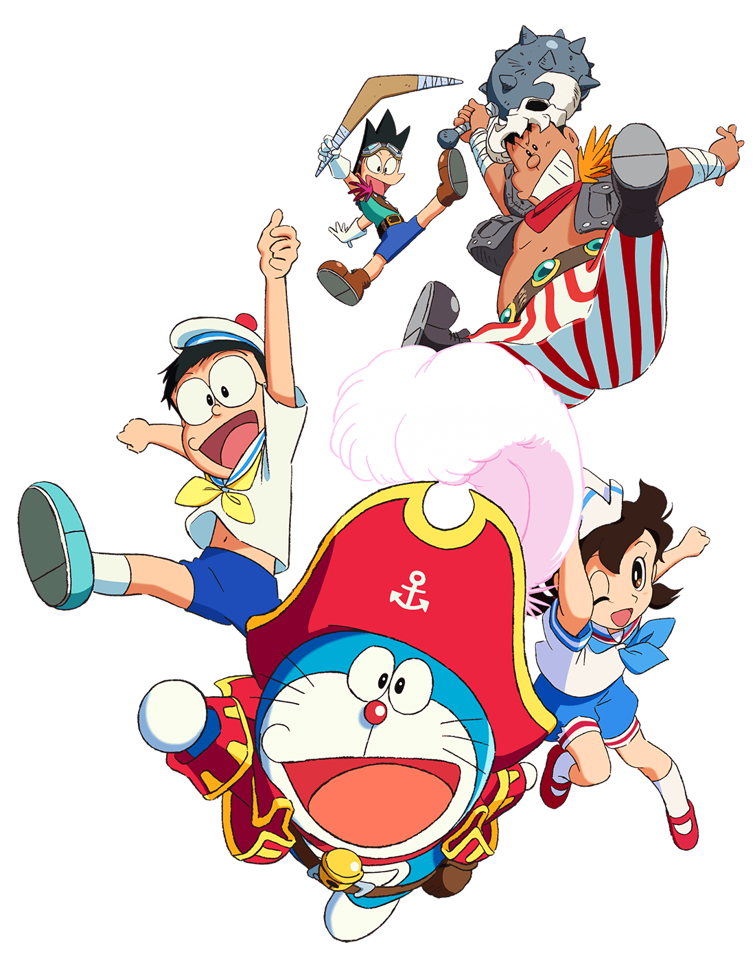 Image characters movie png. Zombie clipart doraemon