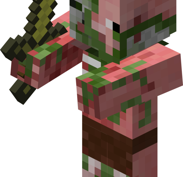 Zombie clipart minecraft. Pictures of zombies kids