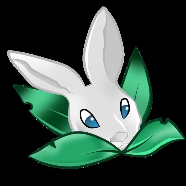 Image ears wow hd. Zombie clipart rabbit