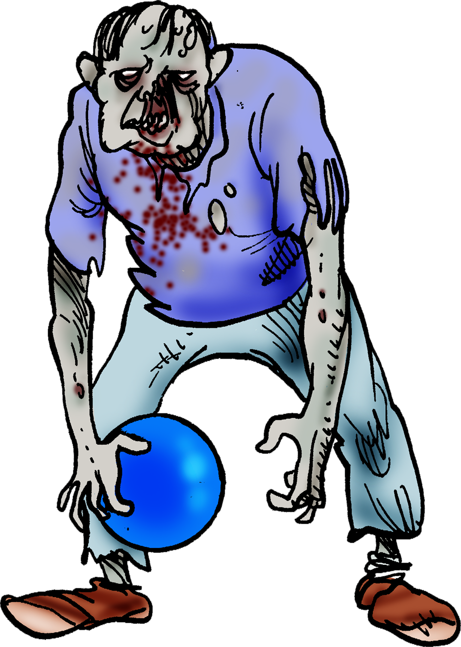 Zombie clipart soccer. Unzombied the outbreak is