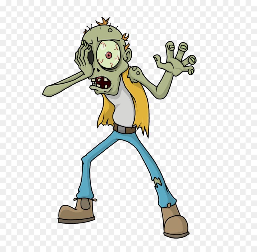 Zombie clipart transparent background. Free png images clip