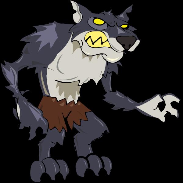 Wolf legendary wars wiki. Zombie clipart werewolf