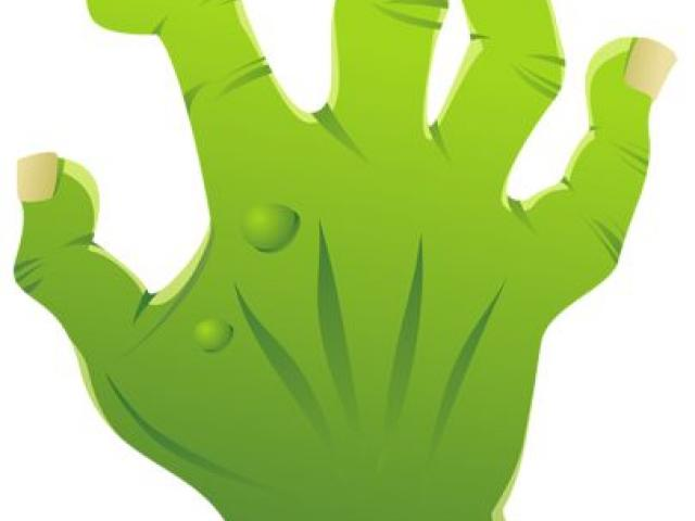 Free fingers victory download. Zombie clipart witch finger