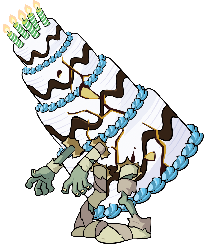Zombie clipart zombie birthday. Image pharaoh hd png