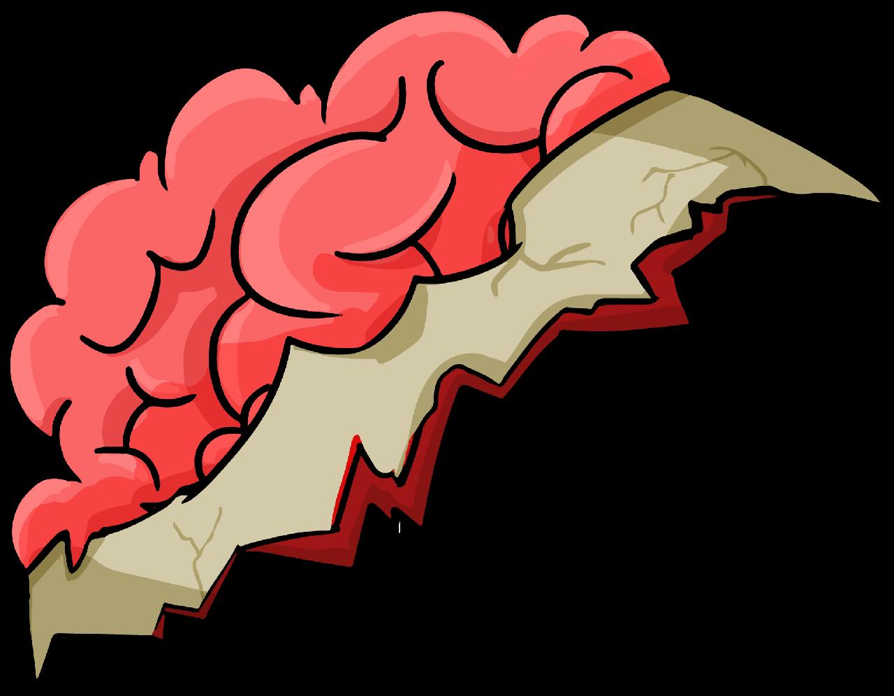 Buy comic artwork for. Zombie clipart zombie brain