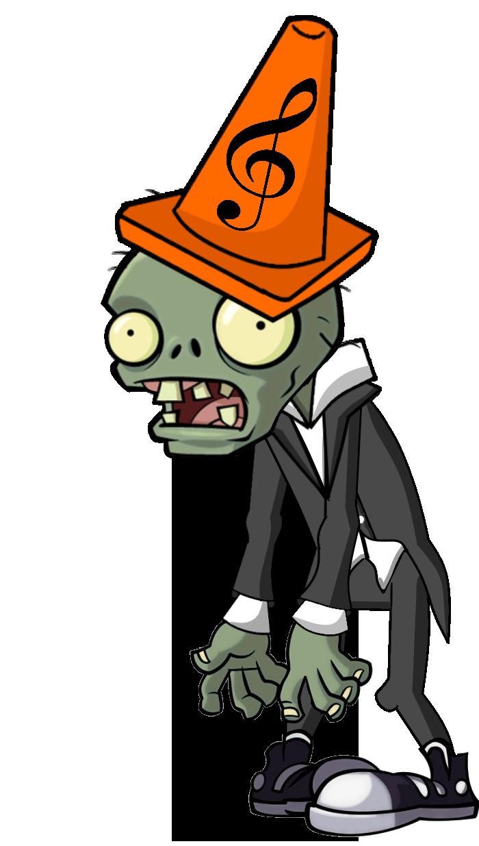 Zombie clipart zombie costume. Image conehead waltz hd