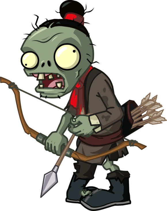 Zombie clipart zombie horde. Png images free download