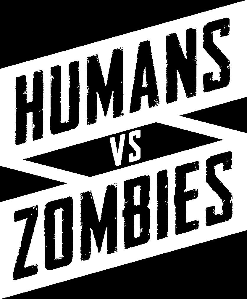 Humans vs zombies . Zombie clipart zombie horde