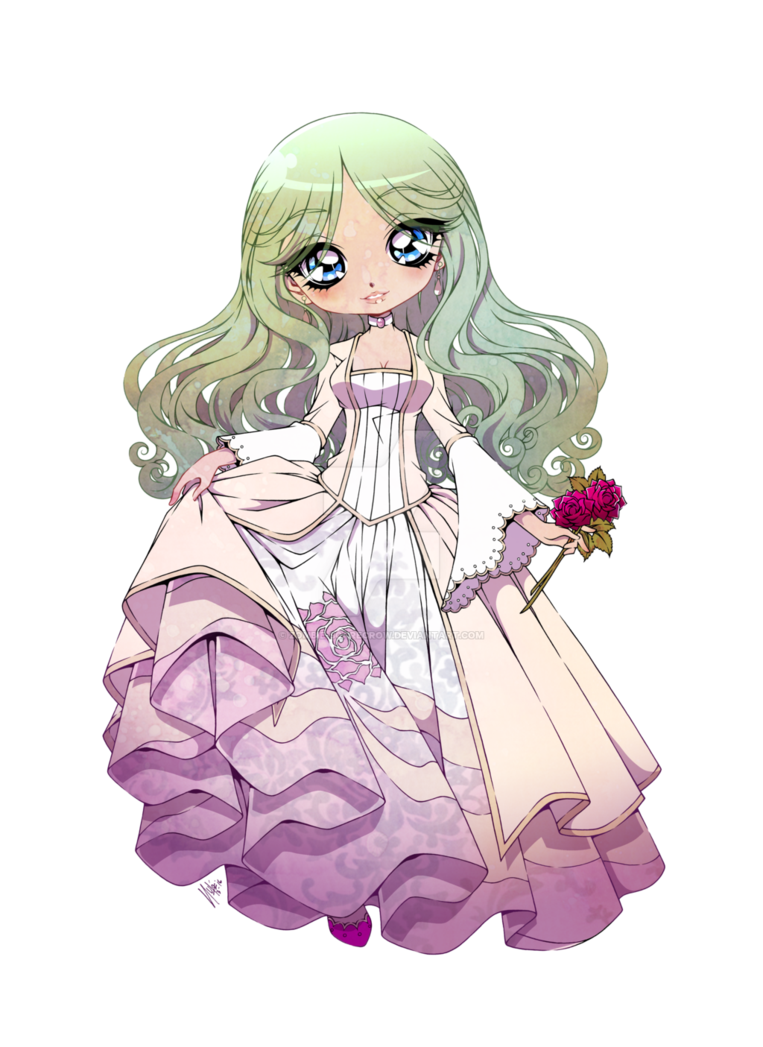 Ivy by one legged. Zombie clipart zombie princess