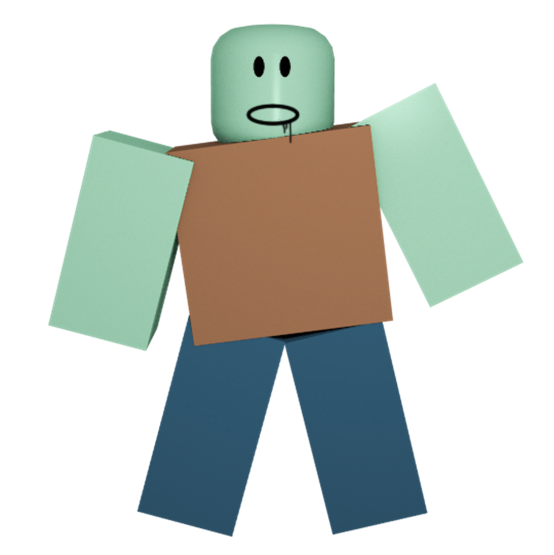 Image n png roblox. Zombie clipart zombie survival