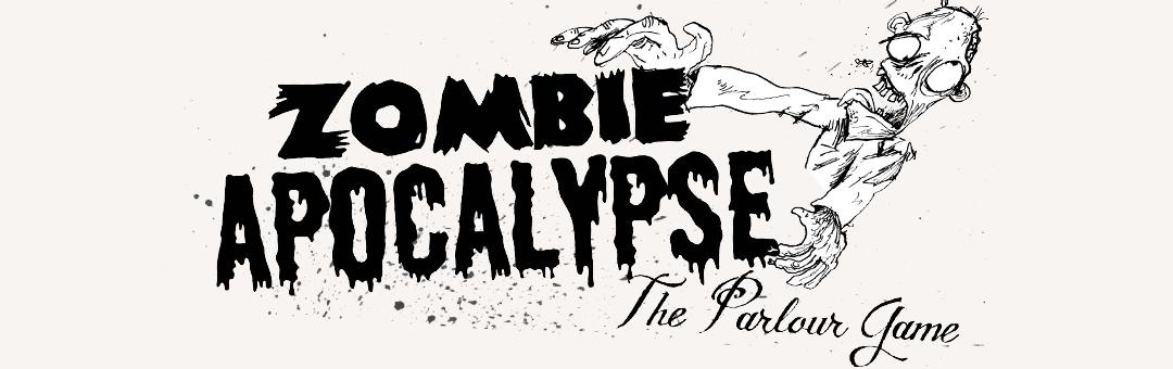 Apocalypse a party game. Zombie clipart zombie survival