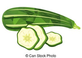 Letters format pencil and. Zucchini clipart